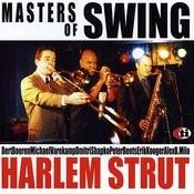 Harlem Strut Songs