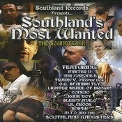 Southland's Most Wanted: The Soundtrack Songs