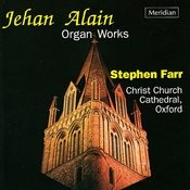 Alain: Organ Works Songs