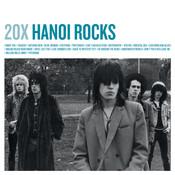 20X Hanoi Rocks Songs