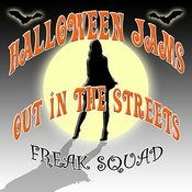 Halloween Jams Out In The Streets Songs