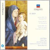 Bach, J.S,: Cantatas Nos.170, 82 & 159 Songs