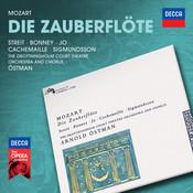 Mozart: Die Zauberflöte Songs