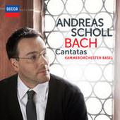 Andreas Scholl - Bach Cantatas Songs