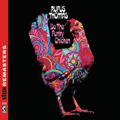 Do the Funky Chicken [Stax Remasters] Songs