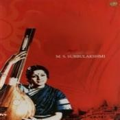 M S Subbulakshmi Golden Collections Songs