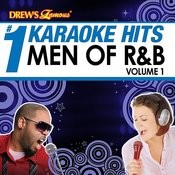 Drew's Famous # 1 Karaoke Hits: Men Of R&B Vol. 1 Songs