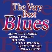 The Very Best Blues Songs