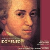 Mozart: Idomeneo Songs
