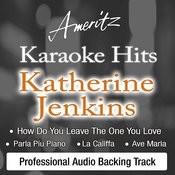 Karaoke Katherine Jenkins Songs