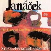 Janacek: The Diary Of One Who Disappeared, Piano Sonata