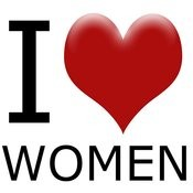 I Love Women Songs