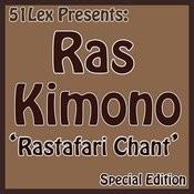 51lex Presents Rastafri Chant Songs