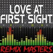 Love At First Sight (Re-Mix Package For Dj's) Songs