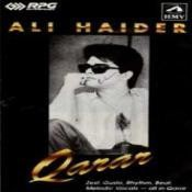 Qarar Ali Haider Hindi Pop Songs Songs