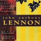 Music Of John Anthony Lennon Songs