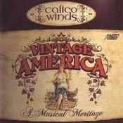 Vintage America Songs