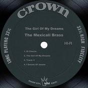 The Girl Of My Dreams Songs