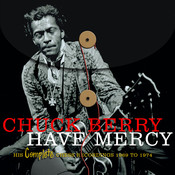 Have Mercy -  His Complete Chess Recordings 1969 - 1974 Songs