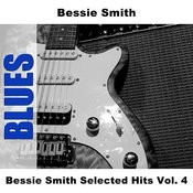 Bessie Smith Selected Hits Vol. 4 Songs