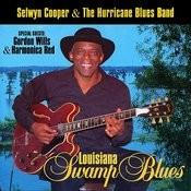 Louisiana Swamp Blues Songs