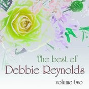 The Best Of Debbie Reynolds Vol. 2 Songs