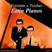 Latin Pianos Songs
