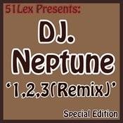 51 Lex Presents 1,2,3 , Remix Songs