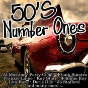 50's Number Ones Songs
