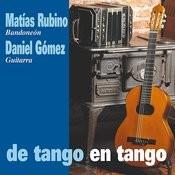 De Tango En Tango Songs