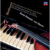 Beethoven: The Violin Sonatas Songs
