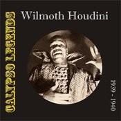Calypso Legends - Wilmoth Houdini (1929 - 1940) Songs