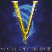 Vocal Spectrum III Songs