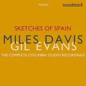 Sketches Of Spain Original Mono Recordings: The Complete Columbia Studio Recordings Songs