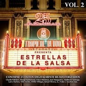 Tropical Budda Records 25th Anniversario Vol.2 Songs