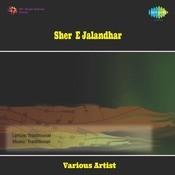 Sher E Jalandhar Songs