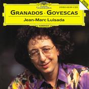 Granados: Goyescas Songs
