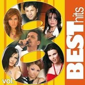 Best Hits, Vol. 8 Songs