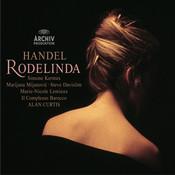 Handel: Rodelinda Songs