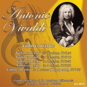 Antonio Vivaldi. Violin Concerto In C Minor (Il Sospetto) Rv 199 Songs