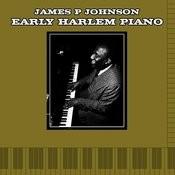 Early Harlem Piano Songs