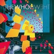 Endless Wire (non EU CD) Songs