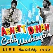 Live! New York City 1952 Songs