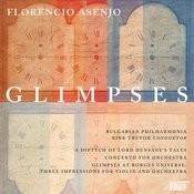 Asenjo: Glimpses Songs