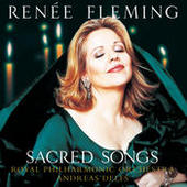 Sacred Songs (US Bonus Track Version) Songs