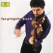 J.S. Bach: Partita for Violin Solo No.1 in B minor, BWV 1002 - 1a. Allemanda Song