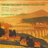 The British Light Music Collection 1 Songs