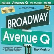 Just Tracks: Avenue Q The Musical Songs