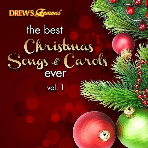 The Best Christmas Songs & Carols Ever, Vol. 1 Songs Download: The Best Christmas Songs & Carols ...