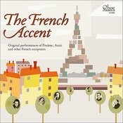 The French Accent Songs